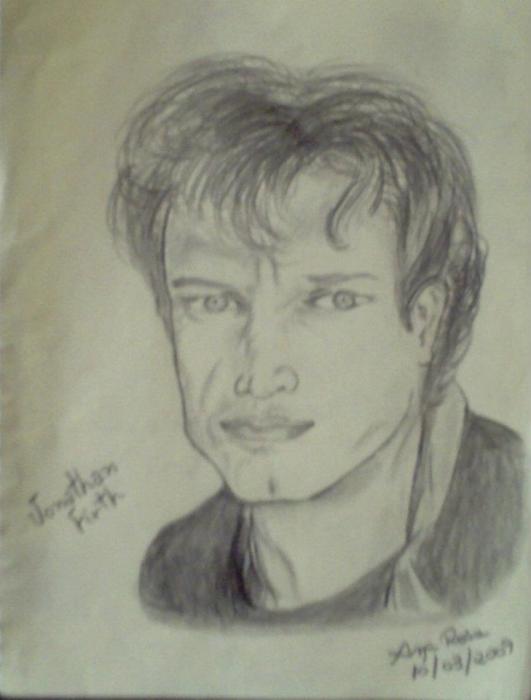 Jonathan Firth by Anarosa